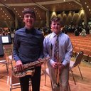 District Honor Band