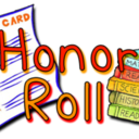 3rd Quarter SCES Honor Roll!