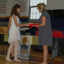National Elementary Honor Society Inductions