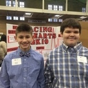 Regional Science Fair!