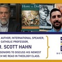 A Visit with Dr. Scott Hahn