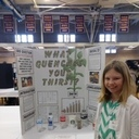 State Science Fair Representation