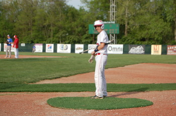 Seton Catholic to Host Baseball Sectionals!
