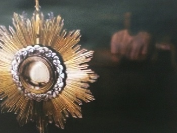 Join us in Adoration!