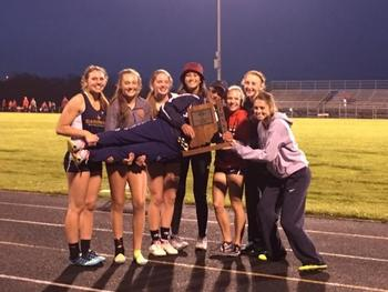 Sectional Champs!
