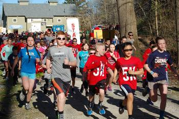 6th Annual Flying Cardinal 5K