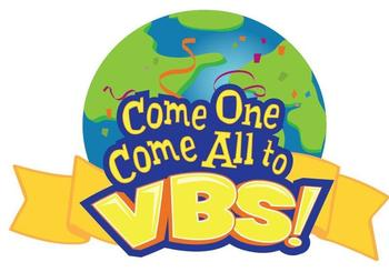 Parish Vacation Bible School