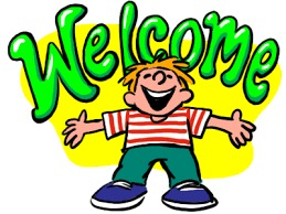 First Day for All 7th Grade Students & All New Students