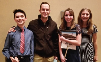 All Region Honor Band Attendees