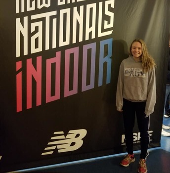 New Balance Nationals