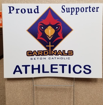 Proud Supporter!