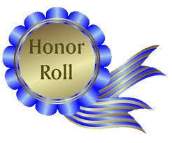 Elementary 2nd Quarter Honor Roll