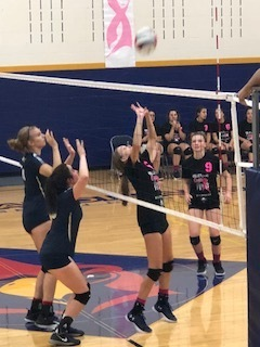 Volley For a Cure Night