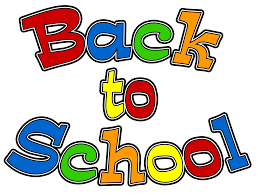 Back to School Night (gr PS -6)