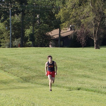 Junior High Cross Country Opening Contest