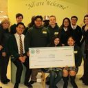Sacred Heart Teams with Elizabeth Ann Seton Pediatric Center