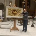 A HISTORY OF ST. JOHN'S AND THE HINCHCLIFFE ALTAR PIECE