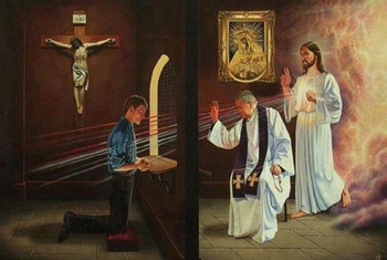 What Should I Do after Confession?