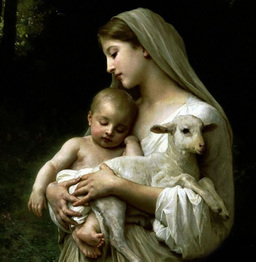 Solemnity of Mary Mother of God (Vigil)