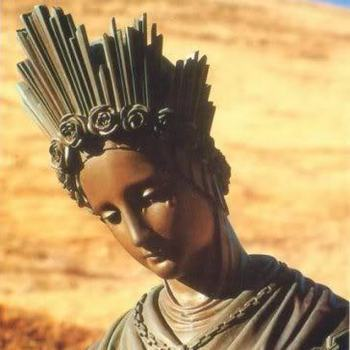 Feast of Our Lady of La Salette