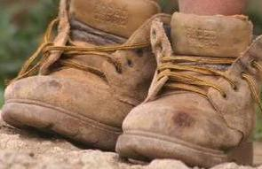Shoe Drive For Children Of Sister Diocese