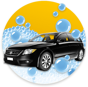 Blessed Trinity Youth Ministry Car Wash
