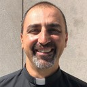 Father Bryan Dolejsi