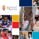 Archdiocese Annual Report