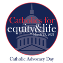 Virtual Catholic Advocacy Day, March 23