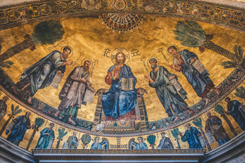 Guidance on Peace from the Saints