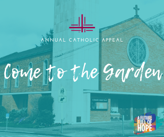Annual Catholic Appeal - Archdiocesan Goal Exceeded!