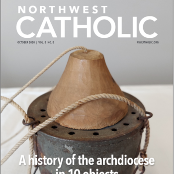NW Catholic October 2020