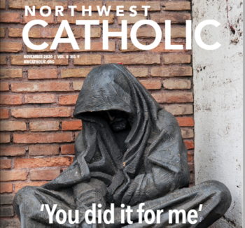 NW Catholic November 2020