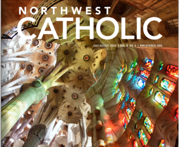 Northwest Catholic July/August 2020