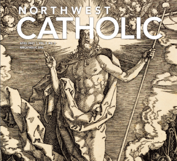 NW Catholic April 2021