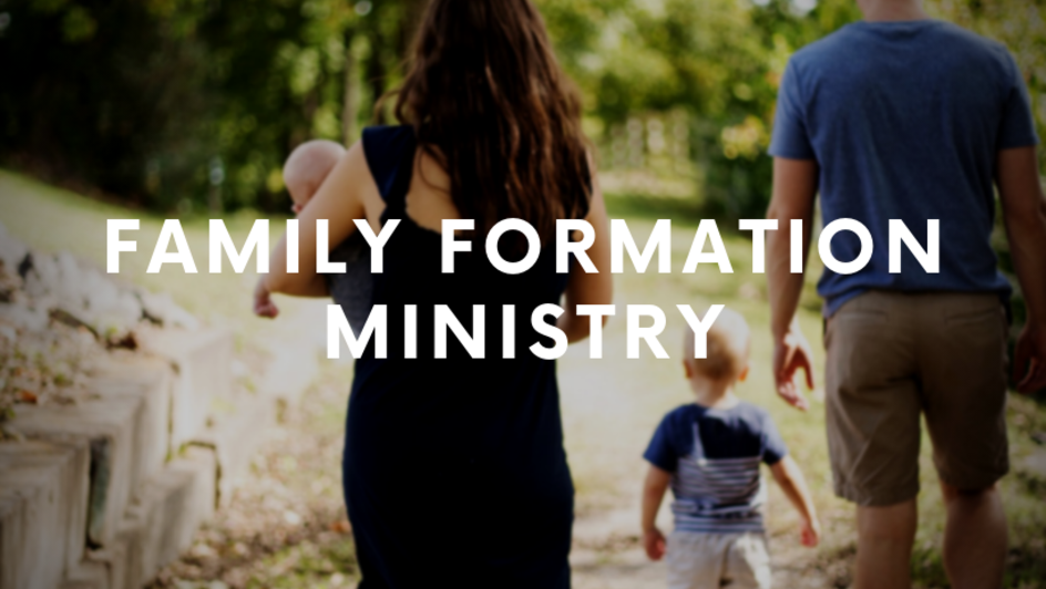Family Formation Ministry