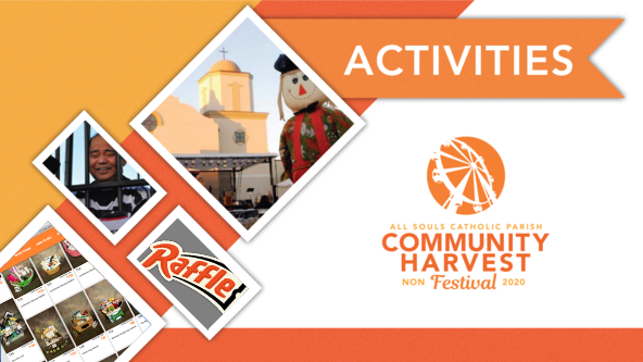 Community Harvest festival Activities