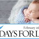 1st day of 40 Days for Life in Kent