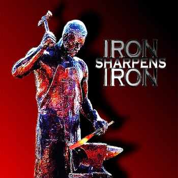 Iron Sharpens Iron - Seattle Men's Conference: The Prodigal Father