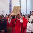 Bishops of Florida Celebrate Red Mass