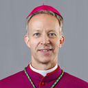Most Reverend William A. Wack, C.S.C <br />Bishop of Pensacola-Tallahassee