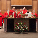At Annual Red Mass Bishops Pray with and for State Leaders