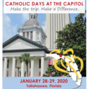 Make a Difference at Catholic Days at the Capitol, January 28-29, 2020