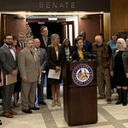 Sadowski Coalition Calls on Legislature to End Sweeps of Affordable Housing Trust Fund