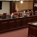Florida Senate Committee Hears Immigration Bill; Vote Not Taken