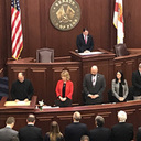 Regular Session of the Florida Legislature Begins; Governor Delivers State of the State