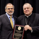 Catholic Bishops of Florida Honor Raoul G. Cantero, III with Distinguished Catholic Leader Award