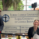 Students Visit FCCB to Learn About Policy Through the Lens of Faith