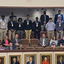St. John Paul II Basketball Team Recognized by Legislature