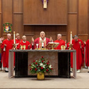 Bishops, State Leaders and Community Members Pray Together at Annual Red Mass